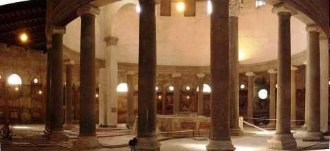 Santo Stefano Rotondo al Celio