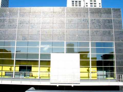 YBCA Theater