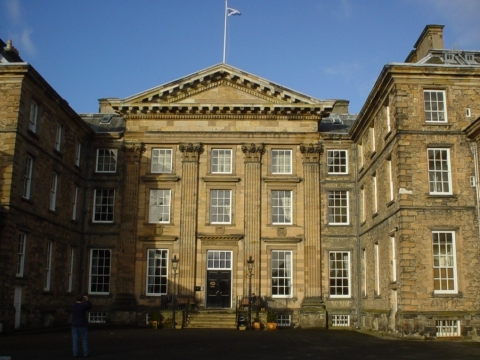 Dalkeith Country Estate