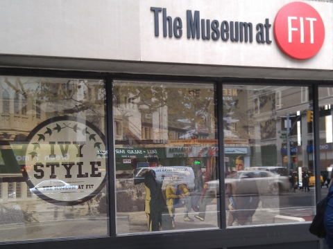 The Museum at Fashion Institute of Technology