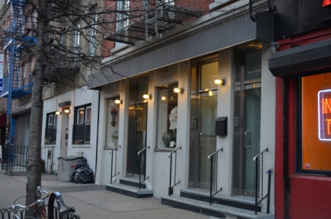 Best Oddball Attractions & Shops in Manhattan