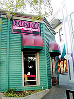 Golden India - Memphis, TN