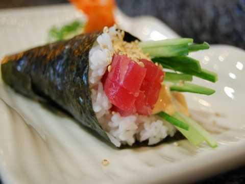 Bōchō Downtown Sushi