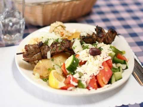 Sholarhio Restaurant