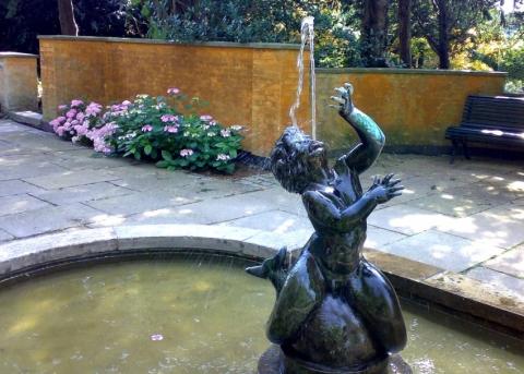 Royal Danish Horticultural Society Gardens (Det Kongelige Haveselskabs Have)