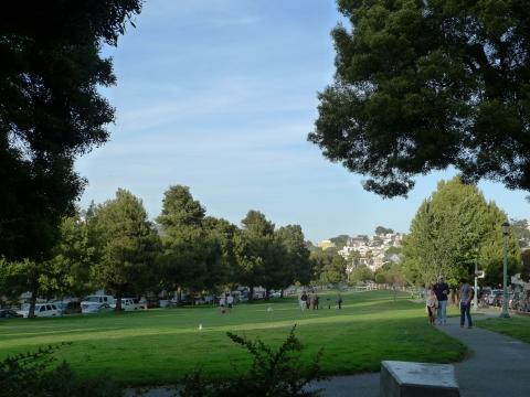 Precita Park