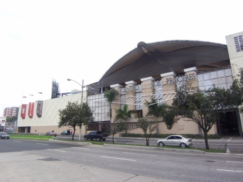 Gran Centro Los Próceres