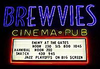 Brewvies Cinema Pub - Salt Lake City, UT