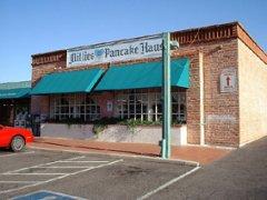 Millie's Pancake Haus - Tucson, AZ