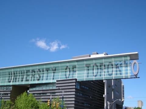 University of Toronto Graduate House