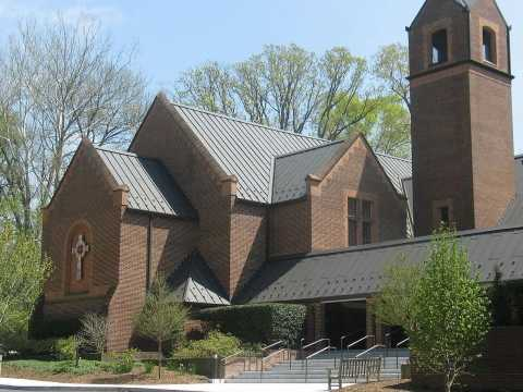 St. Patrick's Episcopal Church