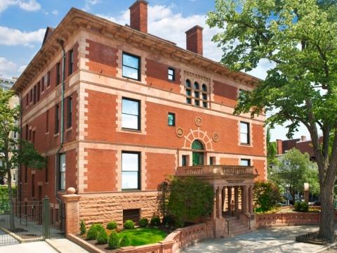 Fraser Mansion