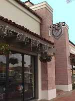 Symbolic Motor Car Co. - La Jolla, CA