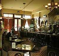 East Bank Saloon & Restaurant - Portland, OR
