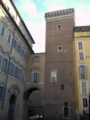 Torre del Grillo