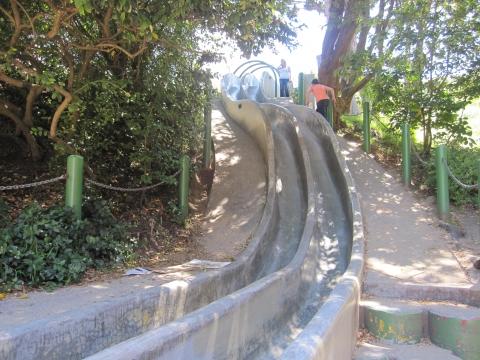 Seward Mini Park