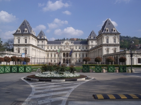 Residences of the Royal House of Savoy