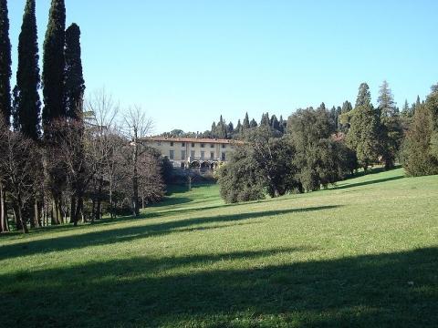 Villa di Quarto