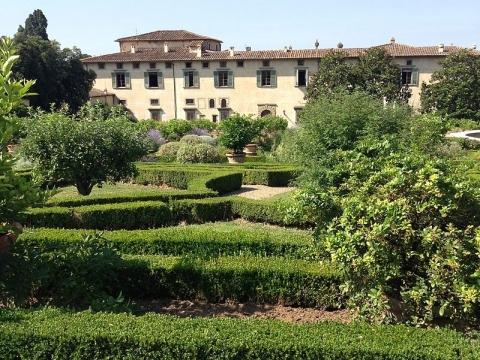 Villa di Castello
