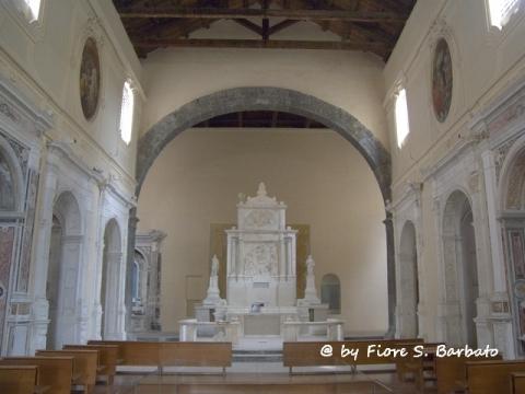 Sant'Agnello Maggiore
