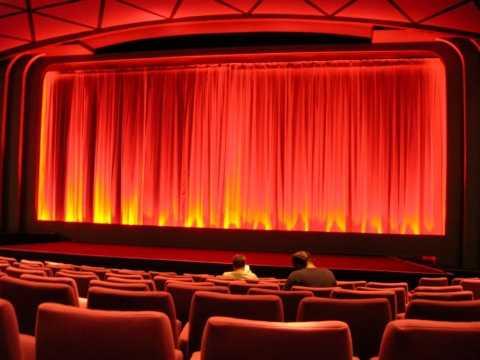 Ster-Kinekor Cinema Prestige