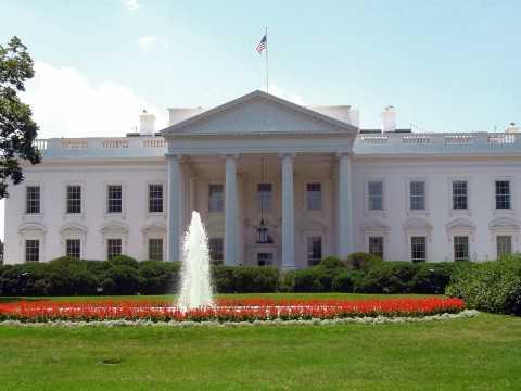 White House Visitor Center