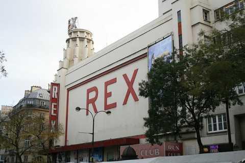 Rex Club