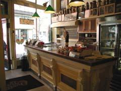 Dan & Louis Oyster Bar - Portland, OR