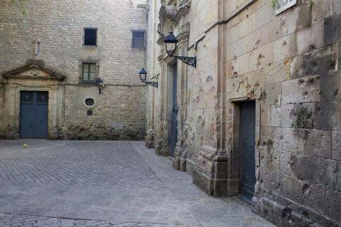 Sant Felip Neri Church