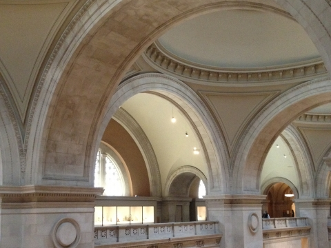 Metropolitan Museum of Art - Great Hall