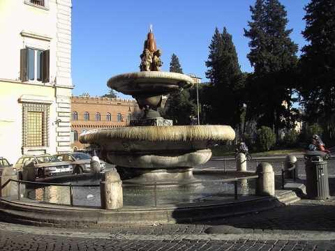 Fontana Campitelli