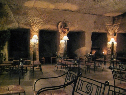 Historic Bars Around the World
