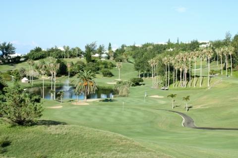 Southampton Princess Golf Course
