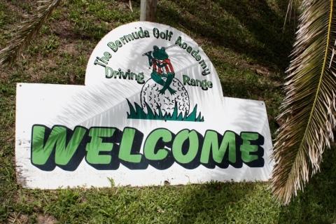 Bermuda Golf Academy & Driving Range