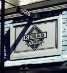 Kebab Gyros - Nashville, TN