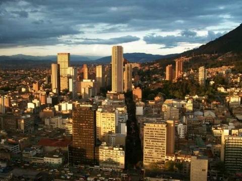 Almacén Las Aguas - Artesanías de Colombia