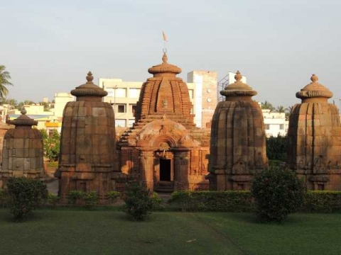 Indian Institute of Planning & Management (IIPM) Bhubaneswar