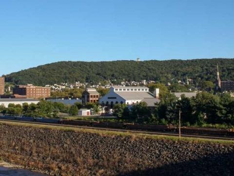 Historic Bethlehem Visitor Center