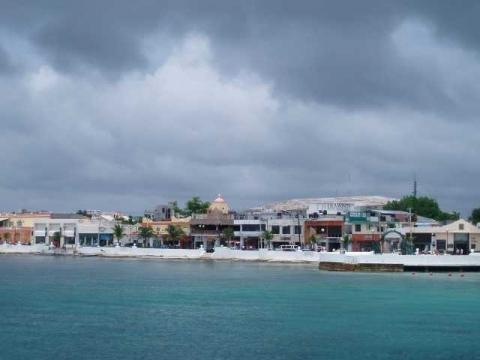 Punta Celerain Faro