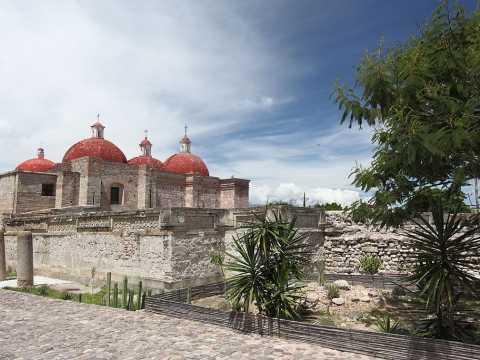 Museo Regional del Estado de Oaxaca