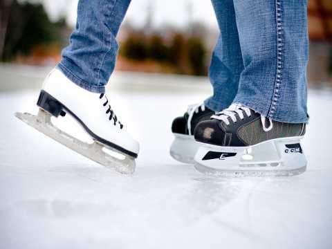 Van Cortlandt Park Ice Skating Rink