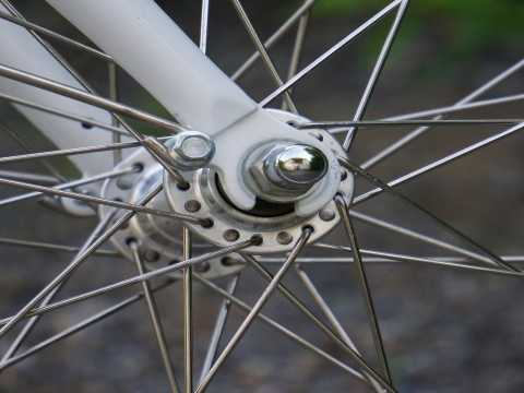 Spokes Bicycle Rentals